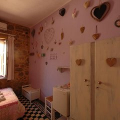 Отель Attiki Греция, Родос - отзывы, цены и фото номеров - забронировать отель Attiki онлайн ванная