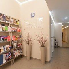 Апартаменты Sofie Apartments интерьер отеля