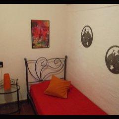 Отель Fundalucia 2* Стандартный номер с 2 отдельными кроватями (общая ванная комната) фото 3