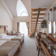 Отель Amara Prestige - All Inclusive комната для гостей фото 4