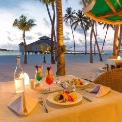 Отель Kihaad Maldives 5* Вилла с различными типами кроватей фото 49