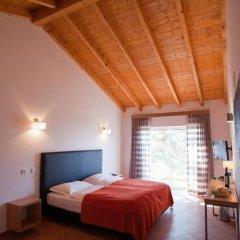 Отель Vilafoîa AL 3* Стандартный номер разные типы кроватей фото 4