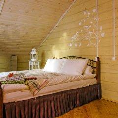 Отель Уральский Теремок Екатеринбург комната для гостей фото 5