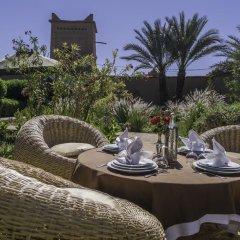 Отель Ksar Elkabbaba