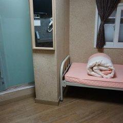 Отель Kim Stay Ii Стандартный номер с различными типами кроватей фото 3