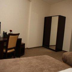 Отель Орион Олд Таун Стандартный номер с различными типами кроватей фото 8