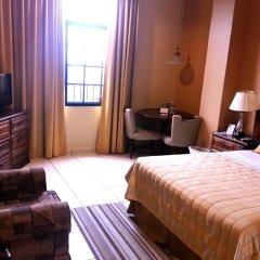 Hotel Monteolivos комната для гостей фото 10