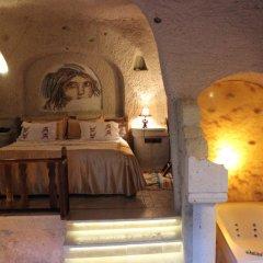 Gamirasu Hotel Cappadocia 5* Номер Делюкс с различными типами кроватей фото 3
