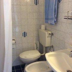 Отель Albergo Villa Azalea Италия, Вербания - отзывы, цены и фото номеров - забронировать отель Albergo Villa Azalea онлайн ванная
