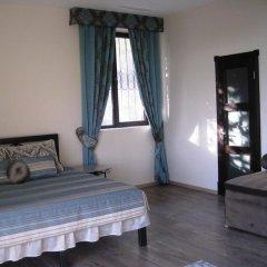Отель HyeLandz Eco Village Resort 3* Стандартный номер разные типы кроватей фото 5