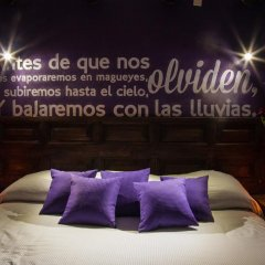 Hotel Boutique Las Escaleras 3* Люкс с различными типами кроватей фото 6