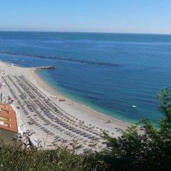 Отель Conero Guest House Италия, Нумана - отзывы, цены и фото номеров - забронировать отель Conero Guest House онлайн пляж