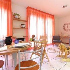 Отель Residence Leopoldo 3* Улучшенные апартаменты с различными типами кроватей фото 4