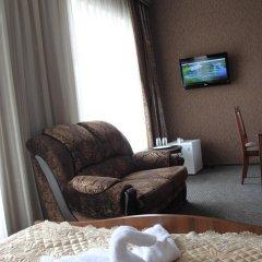 Гостиница Aparts в Ессентуках 9 отзывов об отеле, цены и фото номеров - забронировать гостиницу Aparts онлайн Ессентуки комната для гостей фото 3
