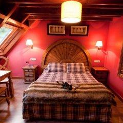 Gran Chalet Hotel & Petit Spa 3* Номер Премиум двуспальная кровать фото 4