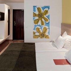 Hotel Birger Jarl 4* Стандартный номер с двуспальной кроватью фото 5