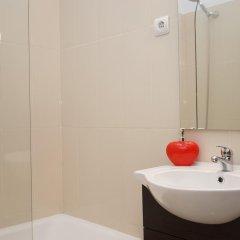 Отель Apartamentos D'alegria By Amber Star Rent Порту ванная