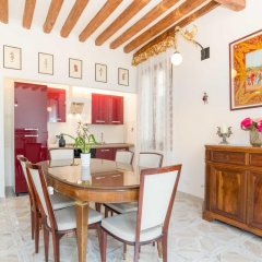 Отель Ca' Del Sol Venezia 3* Улучшенные апартаменты фото 11