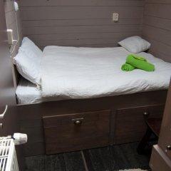 Отель B&B Vita Nova 3* Стандартный номер с различными типами кроватей фото 5