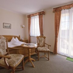 Отель Pension Villa Rosa 3* Стандартный номер с двуспальной кроватью фото 5