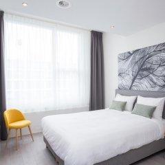 Отель Hotel2stay 3* Студия с различными типами кроватей фото 6