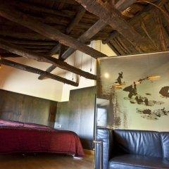 Hotel El Convento de Mave комната для гостей фото 2
