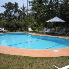 Отель Dalmanuta Gardens 3* Номер Делюкс с различными типами кроватей фото 6