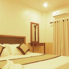 Отель Samaya Fort 3* Стандартный номер с различными типами кроватей фото 11