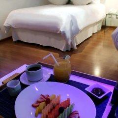 Отель Clarum 101 4* Люкс повышенной комфортности с различными типами кроватей фото 15