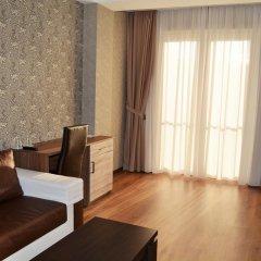 Отель Gureli 3* Люкс фото 6