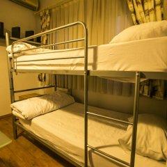 Seyyah Hostel Кровать в общем номере двухъярусные кровати фото 18