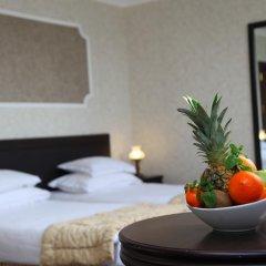 Отель Strimon Garden SPA Hotel Болгария, Кюстендил - 1 отзыв об отеле, цены и фото номеров - забронировать отель Strimon Garden SPA Hotel онлайн комната для гостей фото 3