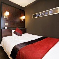 Hotel Wing International Premium Tokyo Yotsuya 3* Стандартный номер с различными типами кроватей
