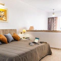 Апартаменты Ammades Epsilon Apartments Студия с различными типами кроватей фото 4