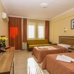 Hotel Karbel Sun 3* Номер Делюкс с различными типами кроватей фото 7