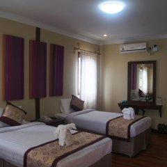 The White Avenue Hotel комната для гостей фото 4
