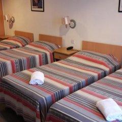 Tropicana Hotel Стандартный номер фото 7