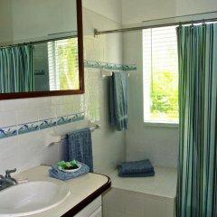 Отель Stella Maris Resort Club 3* Коттедж с различными типами кроватей фото 2