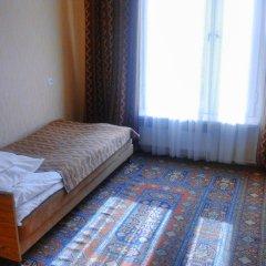 Гостиница Gostinitsa Moryak 3* Стандартный номер с разными типами кроватей фото 2