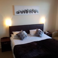 The Park Hotel Tynemouth 3* Номер Премиум с разными типами кроватей