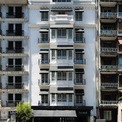Отель NIZA Сан-Себастьян