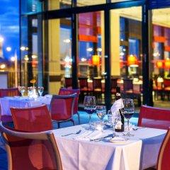 Отель Vienna House Easy Pilsen Чехия, Пльзень - 3 отзыва об отеле, цены и фото номеров - забронировать отель Vienna House Easy Pilsen онлайн питание фото 3
