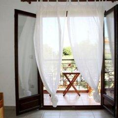 Апартаменты Ioannis Apartments комната для гостей фото 2
