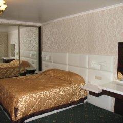 Гостиница Коттедж на Зелёном Полулюкс с различными типами кроватей