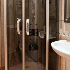 Гостиница Sanatory Elita Номер Комфорт с различными типами кроватей фото 4