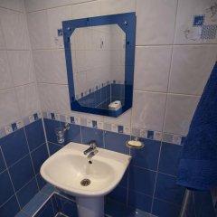 Мини-Отель Центральная Стандартный номер разные типы кроватей (общая ванная комната) фото 5