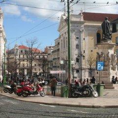 Отель Bairro Alto Centre of Lisbon фото 8