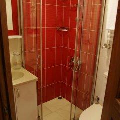 Бутик-отель Old City Luxx 3* Стандартный номер с различными типами кроватей фото 16