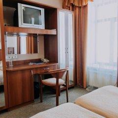 Отель Невский Форт 3* Стандартный номер фото 7