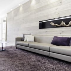 Отель Compostela Suites комната для гостей